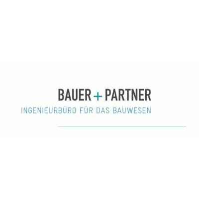 Bauer + Partner INGENIEURBÜRO FÜR DAS BAUWESEN